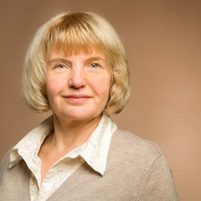 Olga Helwich